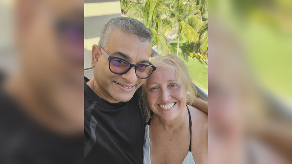 North Texas couple that contracted COVID-19 while in Cancun, Mexico set to return home Monday