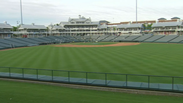 Frisco RoughRiders hosting 'Free Britney' themed night Aug. 5
