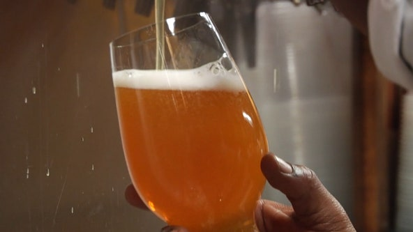 New Jersey breweries will offer free beer to people who get vaccinated