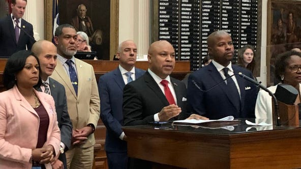 'Bo's Law' passes Texas House, heads to Senate for consideration