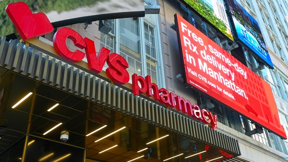 CVS now accepting walk-in COVID-19 appointments