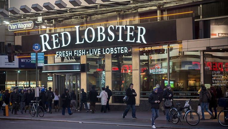 Beyonce plug for Red Lobster