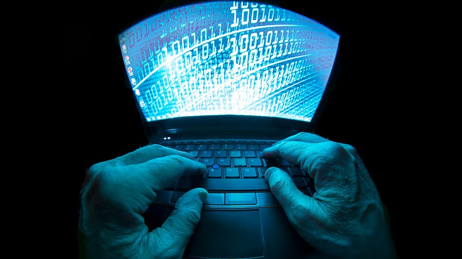 Computer hacker