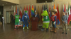 Dallas mayor launches COVID-19 vaccine raffle, offering prizes to those who get vaccinated