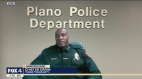 Plano police chief discusses Texas' new permitless carry law