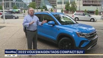 Ed Wallace: 2022 Volkswagen Taos