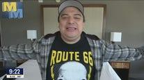 Carlos Mencia back in North Texas for comedy shows