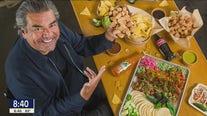 Comedian George Lopez opens virtual taco restaurant in Dallas