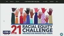 North Texas group starts new challenge aimed at normalizing racial equity conversations