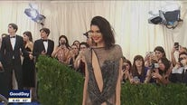 TMZ: Kendall Jenner, Joe Exotic