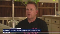 Jim Schlossnagle 1-on-1 with Jeff Kolb about leaving TCU for Texas A&M