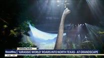 Jurrassic World opens at Grandscape in The Colony