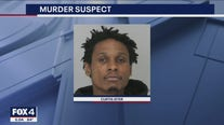 Dallas Amber Alert suspect also accused of murdering family member