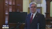 Lt. Gov. Dan Patrick, Senate Dems ranked among the worst Texas lawmakers