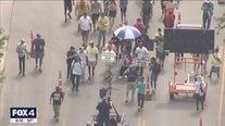 Opal Lee celebrates as Juneteenth bill clears final legislative hurdle