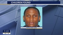 Dallas brothers reportedly taken by murder suspect found safe