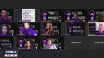 Fort Worth student-run podcast aims to start conversations about social issues