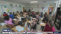 Dallas ISD boosts student graduation rates to pre-pandemic levels