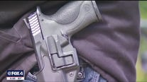 Texas governor signs new law allowing handguns without a permit