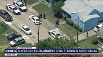 Dallas PD: Woman in custody after stabbing 6-year-old to death