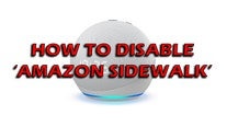 How to turn off Amazon Sidewalk   Step-by-step tutorial