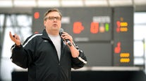 GM Donnie Nelson parts ways with Dallas Mavericks