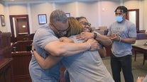 Fort Worth couple gains new daughter in adult adoption 27 years in the making
