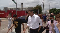 Beto O'Rourke speaks out against GOP-backed Texas voting bill