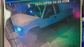 Street racing, stunting suspected in weekend crashes into Fort Worth businesses