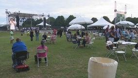 Taste Addison festival returns post-pandemic