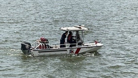 Crews recover body of drowning victim at Grapevine Lake