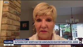 Betsy Price announces run for Tarrant County Judge