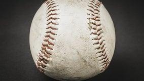 North Texas company's machine uniformly rubs mud on baseballs
