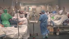 Michigan confirms first known human case of hantavirus
