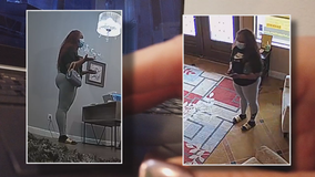 Serial North Texas wallet thief strikes again — this time in Ellis County