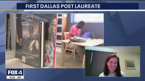Dallas searching for its first official poet laureate