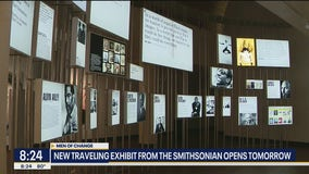 Traveling Smithsonian exhibition opens at Fair Park