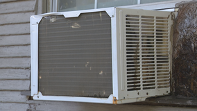 South Dallas church helping give away AC units to those who need one