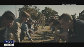Movie that tells the story of famous Fort Worth football team opens in theaters