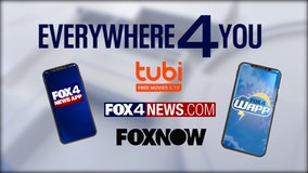 Can't find FOX 4 with your antenna? Here's what you can do