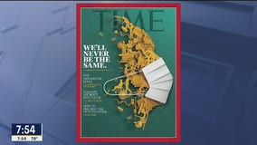 Time magazine's cover story looks at preventing another pandemic