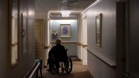 Nursing home deaths increased 32% in 2020 amid pandemic, report finds