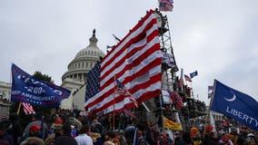 Senate report details failures around Jan. 6 attack at US Capitol