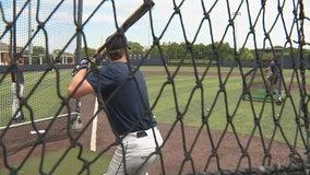 DBU baseball getting ready to play in the NCAA tournament... again