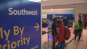 Airlines facing travel woes due to lack of staff, summer storms and unruly passengers