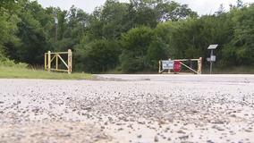 Woman swept away in deadly Garland flash flood identified
