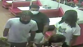 Police: Waitress abducted, assaulted by non-paying customers in New Jersey