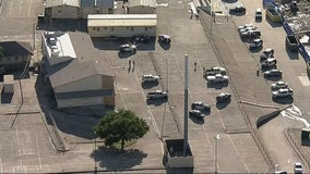 Teenage boy in critical condition after shooting at Fort Worth high school parking lot
