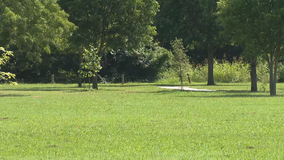Man's body found at Irving's Running Bear Creek Park
