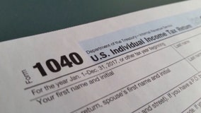 IRS: Tax return filing deadline for Texas taxpayers is June 15